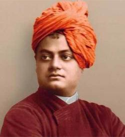 Ser un vedántico, por Swami Vivekananda