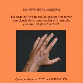 Sanaciones milagrosas 4