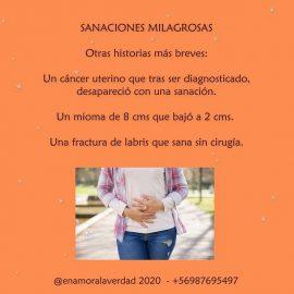 Sanaciones milagrosas 7
