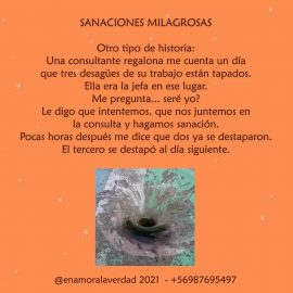 Sanaciones milagrosas 9